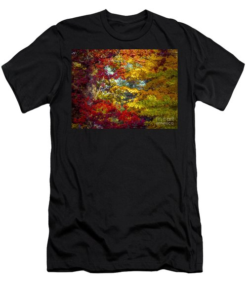 Amber Glade Men's T-Shirt (Athletic Fit)