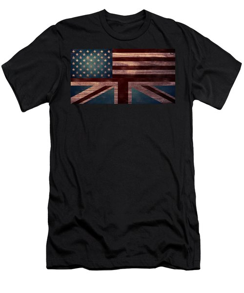 American Jack I Men's T-Shirt (Athletic Fit)