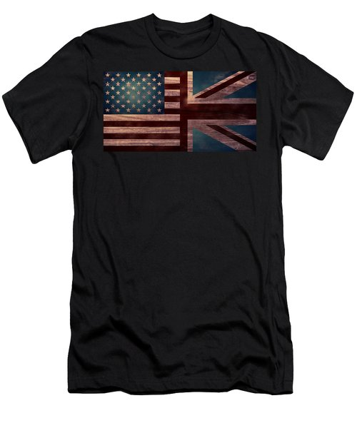 American Jack II Men's T-Shirt (Athletic Fit)