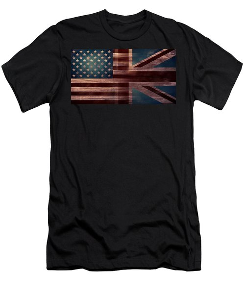 American Jack IIi Men's T-Shirt (Athletic Fit)