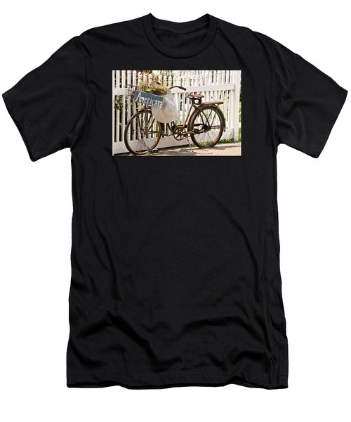 Americana Men's T-Shirt (Athletic Fit)