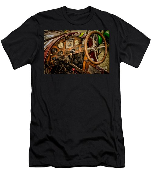 Amilcar Riley Special  Men's T-Shirt (Athletic Fit)