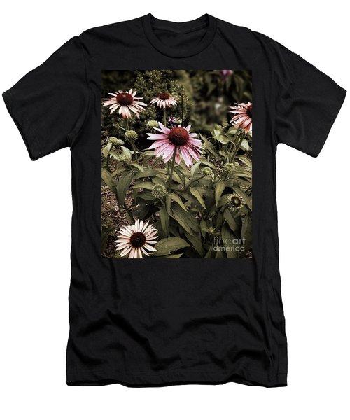 Among Friends Men's T-Shirt (Athletic Fit)