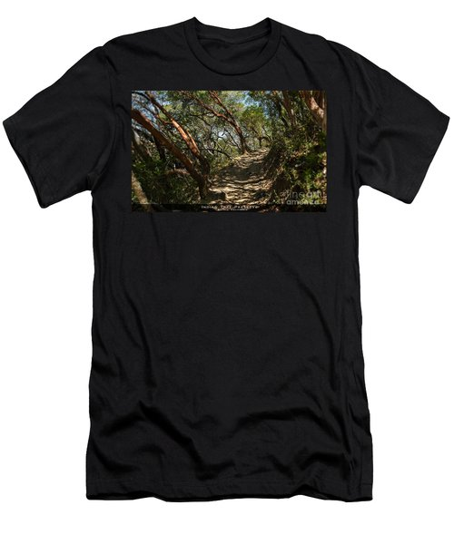 Among The Madrone Men's T-Shirt (Athletic Fit)