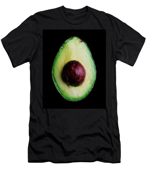 An Avocado Men's T-Shirt (Athletic Fit)