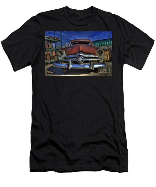 An Oldie Men's T-Shirt (Athletic Fit)