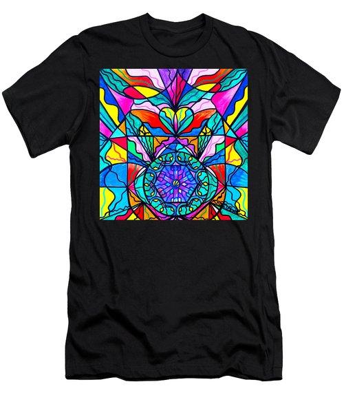 Anahata Men's T-Shirt (Athletic Fit)