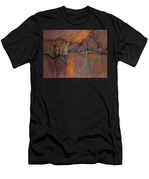 Ancient Mysteries Men's T-Shirt (Athletic Fit)