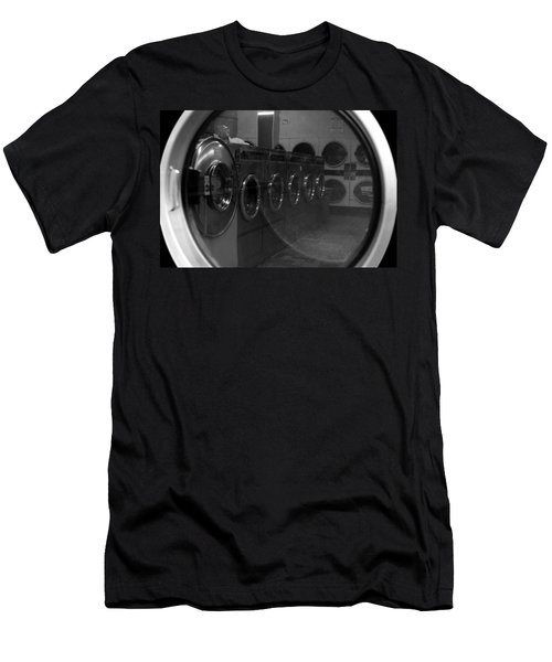 And So We Meet Again... Men's T-Shirt (Athletic Fit)