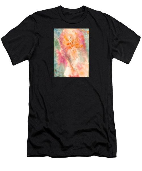 Angel Of Light Men's T-Shirt (Athletic Fit)