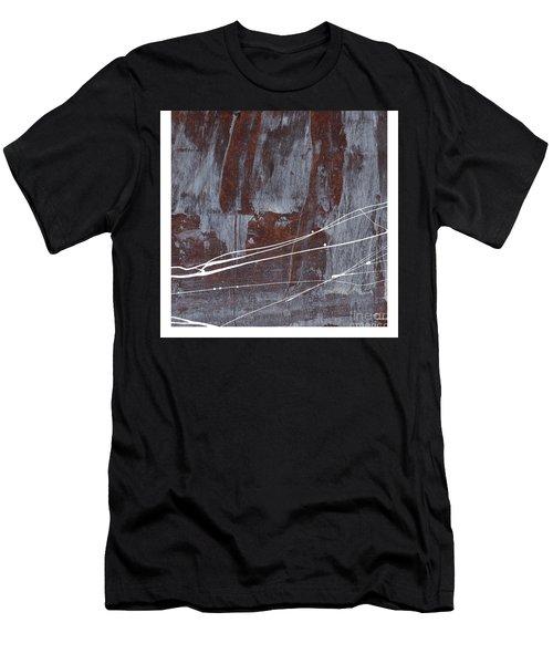 Angst I Men's T-Shirt (Athletic Fit)