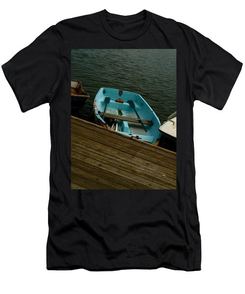 Annapolis Harbor Men's T-Shirt (Athletic Fit)