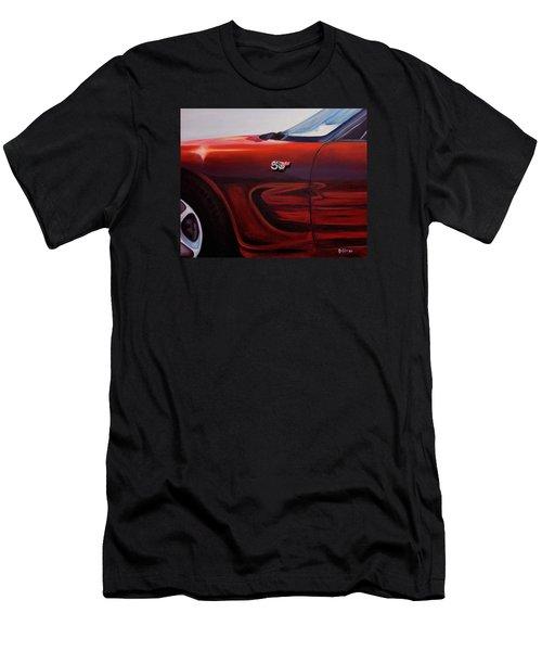 Anniversary Edition Corvette Men's T-Shirt (Athletic Fit)