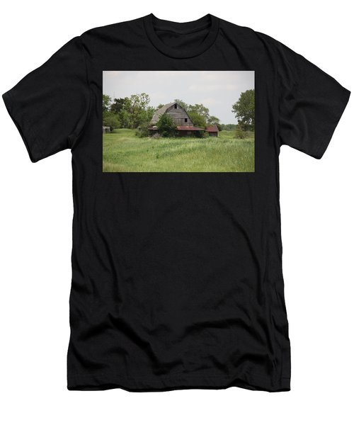 Another Missouri Barn Men's T-Shirt (Athletic Fit)