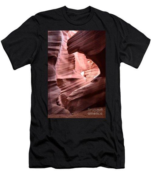 Antelope Canyon Page Az Men's T-Shirt (Athletic Fit)