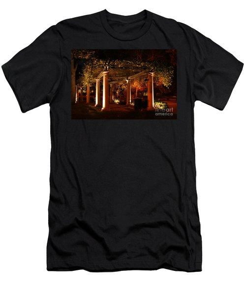 Arbor Glow Men's T-Shirt (Athletic Fit)