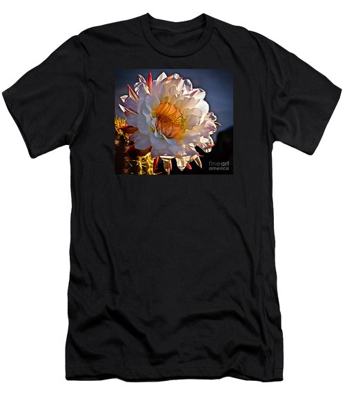 Argentine Giant II Men's T-Shirt (Slim Fit) by Robert Bales
