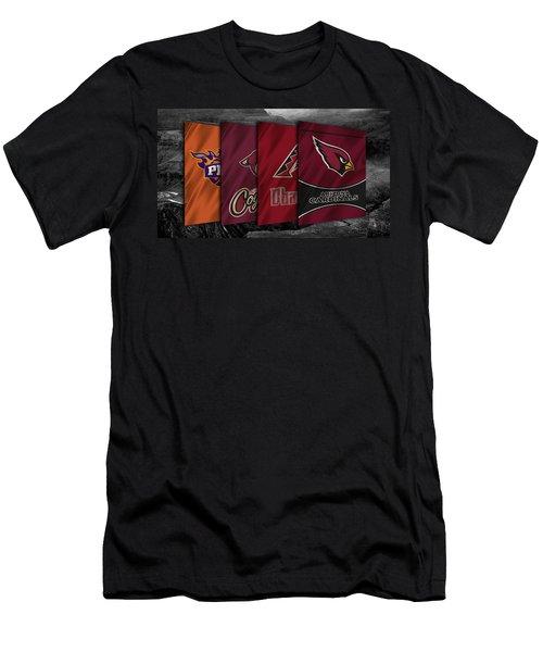 Arizona Sports Teams Men's T-Shirt (Athletic Fit)
