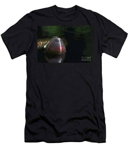 Nature's Armour Men's T-Shirt (Slim Fit) by Yvonne Wright