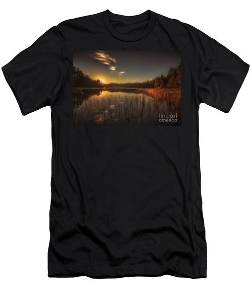 As In A Dream Men's T-Shirt (Athletic Fit)