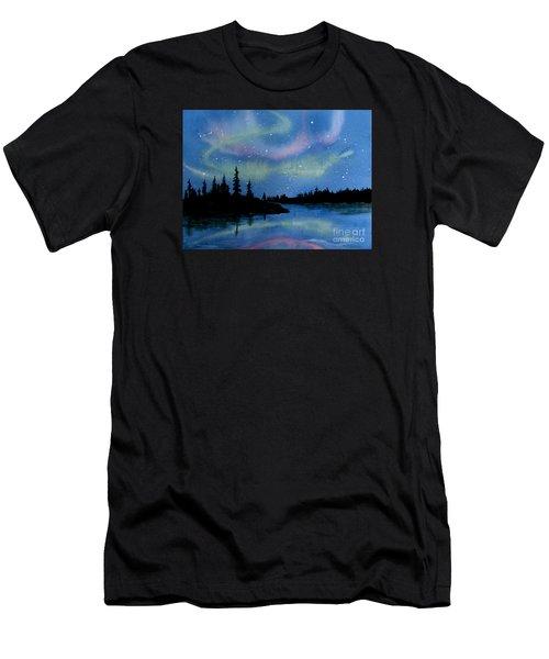 Aurora Men's T-Shirt (Athletic Fit)