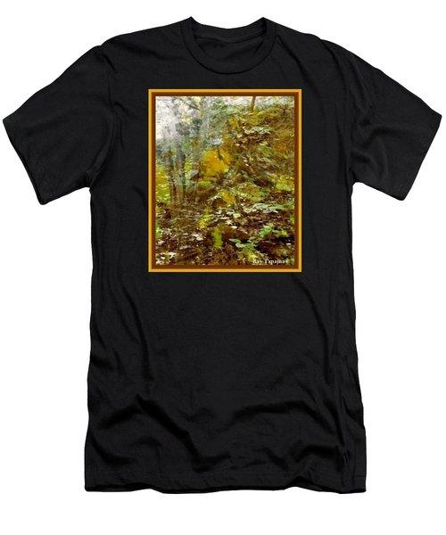 Autumn Impressions Men's T-Shirt (Athletic Fit)