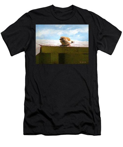 Aw Shucks Men's T-Shirt (Athletic Fit)