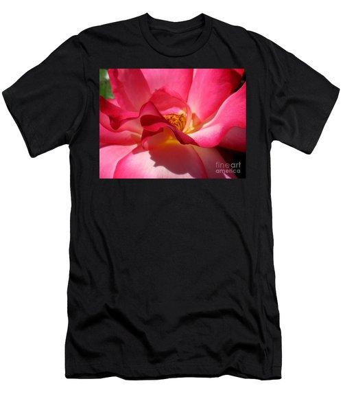 Awakening Men's T-Shirt (Slim Fit) by Patti Whitten