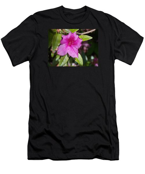 Azalea Men's T-Shirt (Athletic Fit)