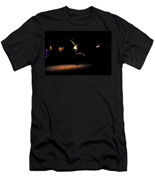 B Boy 4 Men's T-Shirt (Athletic Fit)