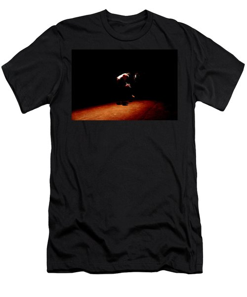 B Boy 8 Men's T-Shirt (Athletic Fit)