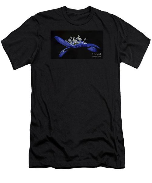 Baby Blues.. Men's T-Shirt (Athletic Fit)