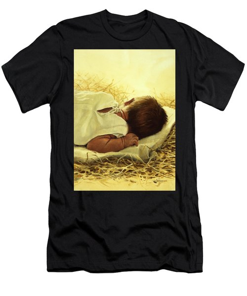 The Gift Of God Men's T-Shirt (Athletic Fit)