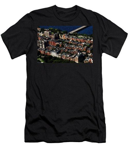 Back Bay Men's T-Shirt (Athletic Fit)
