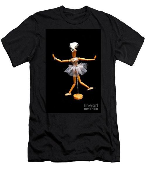 Ballet Act 2 Men's T-Shirt (Athletic Fit)