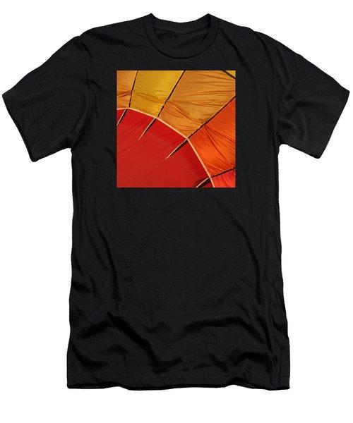 Balloon Fest Men's T-Shirt (Athletic Fit)