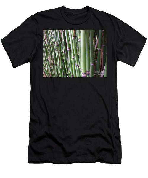 Bamboo Men's T-Shirt (Athletic Fit)