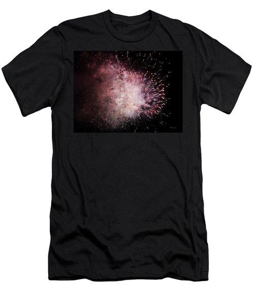 Earth's Demise Men's T-Shirt (Athletic Fit)