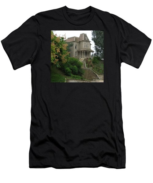House Of Norman Bates Men's T-Shirt (Athletic Fit)