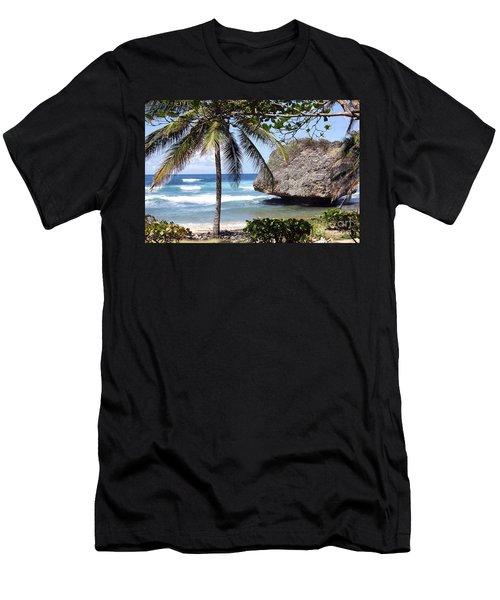 Bathsheba No11 Men's T-Shirt (Athletic Fit)