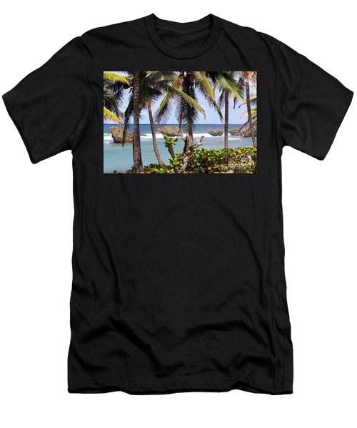 Bathsheba No7 Men's T-Shirt (Athletic Fit)