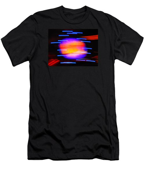 Super Nova Men's T-Shirt (Athletic Fit)