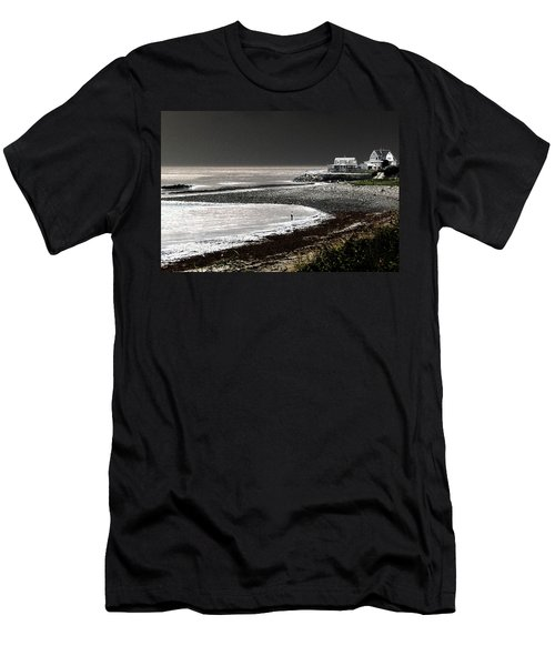 Beach Comber Men's T-Shirt (Athletic Fit)