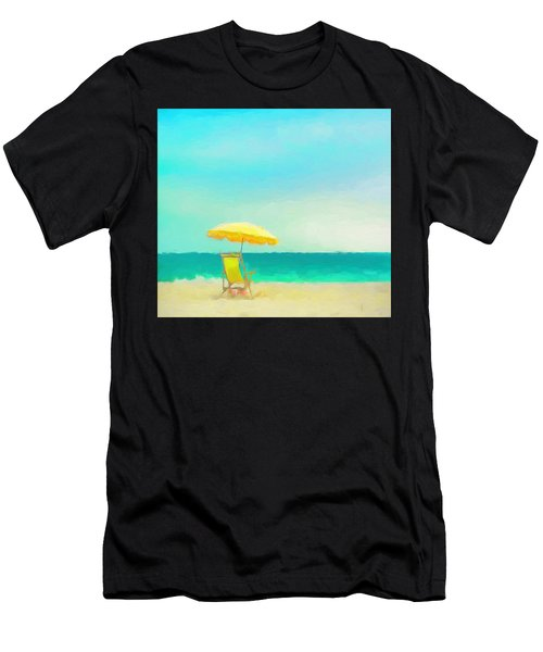 Got Beach? Men's T-Shirt (Athletic Fit)
