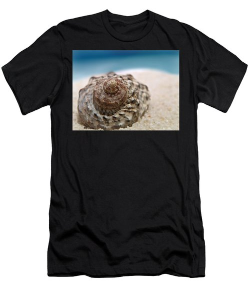 Beach Treasure Men's T-Shirt (Athletic Fit)