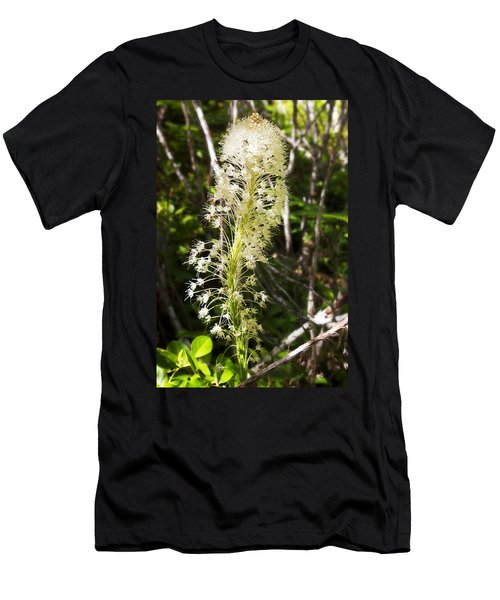 Bear Grass No 3 Men's T-Shirt (Athletic Fit)