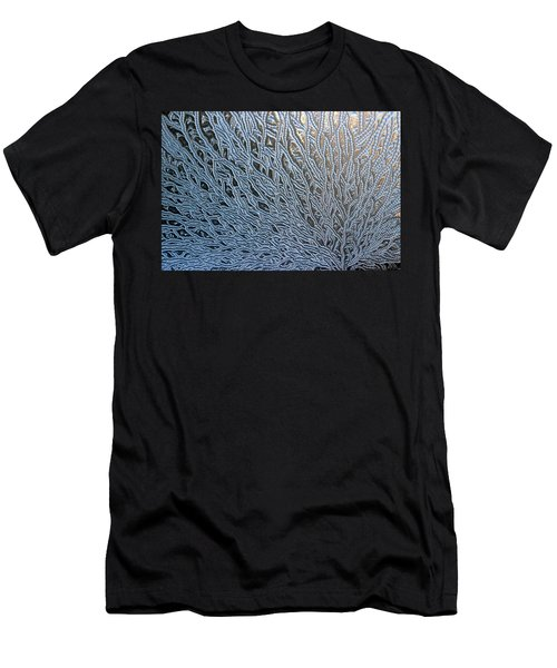 Beautiful Chaos Men's T-Shirt (Athletic Fit)
