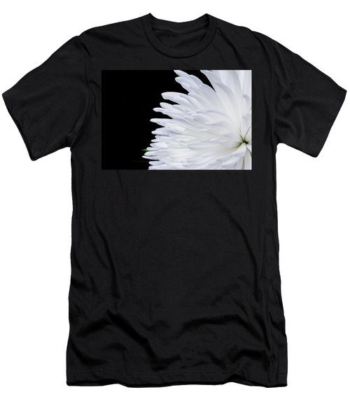 Beauty In Contrast Men's T-Shirt (Athletic Fit)