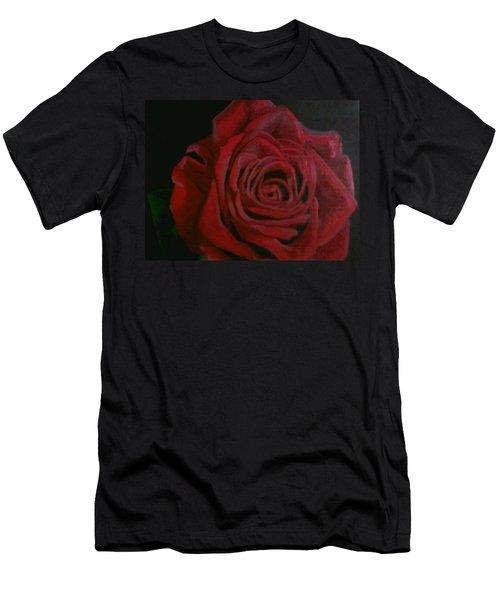 Beauty Men's T-Shirt (Slim Fit)