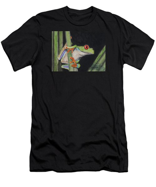 Being Green Men's T-Shirt (Athletic Fit)
